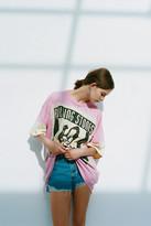 DAY Birger et Mikkelsen Rolling Stones Tie-Dye Tour T-Shirt Dress