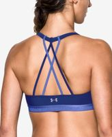 Under Armour HeatGear® Low-Impact Strappy Sports Bra