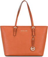 MICHAEL Michael Kors Jet Set Travel tote - women - Leather - One Size