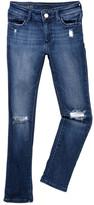 DL1961 Chloe Stretch Denim Skinny Jean (Big Girls)