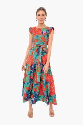 Carolina K. Country Blossom Mila Dress