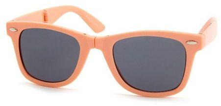 E.m. Know When to Fold 'Em Sunglasses