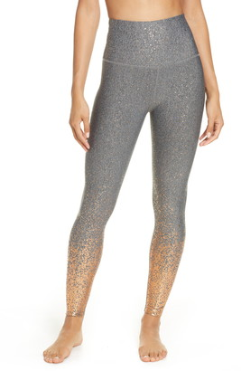 Beyond Yoga Ombre High Waist 7/8 Leggings
