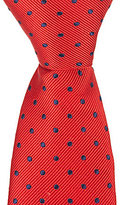 """Class Club 14"""" Dotted Tie"""