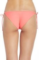 Body Glove Women's 'Smoothies - Brasilia' Side Tie Bikini Bottoms