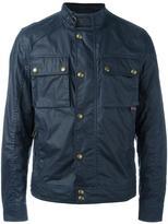 Belstaff 'Racemaster' wax jacket