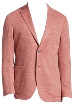Saks Fifth Avenue Melange Knit Blazer