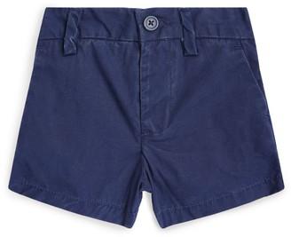 Ralph Lauren Kids Cotton Chino Shorts