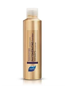 Phyto Phytokeratine Extreme Shampoo 200Ml Bottle