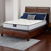 Serta Delview Perfect Sleeper Plush Innerspring Mattress & Box Spring Set