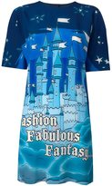 Dolce & Gabbana fashion fantasy print top