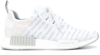 adidas NMD low-top sneakers