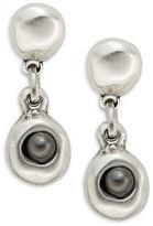 Uno de 50 Spy Drop Earrings