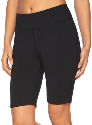 Gaiam Women's Om Yoga Shorts