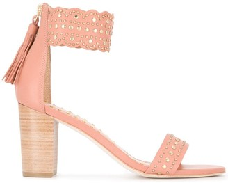 Ulla Johnson Solange sandals