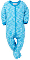 Coccoli Space Dye Footie (Baby)