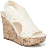 Fergalicious Vandalia Women's Wedge Sandals