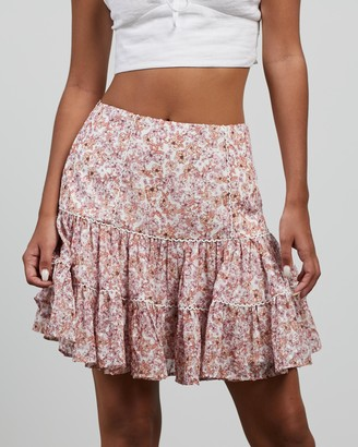 Significant Other Angelina Skirt