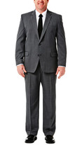Haggar Big & Tall Suit Separates Jacket - Straight Fit