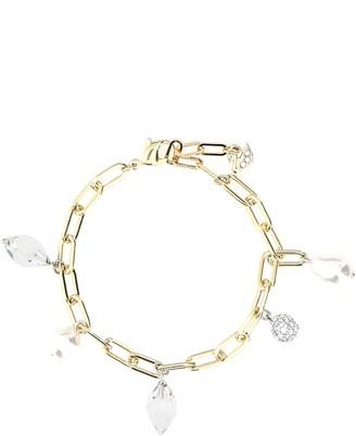Swarovski So Cool Charm Bracelet