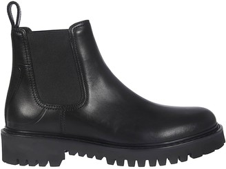 Valentino Classic Ankle Boots