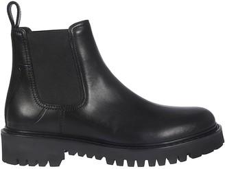 Valentino Garavani Classic Ankle Boots