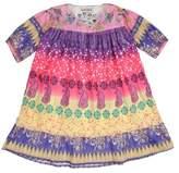 CUSTO GROWING Dress