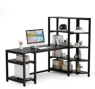 Latitude Run Carmellia Desk