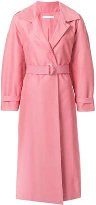 Rachel Gilbert Jorja trench coat