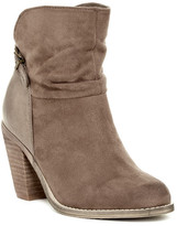 Rebels Serge Bootie