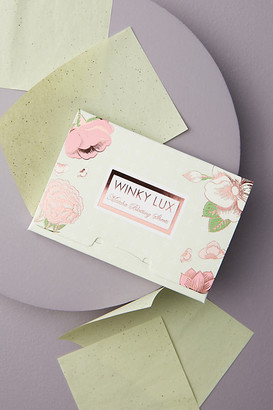 Winky Lux Matcha Blotting Sheets By in Green Size ALL