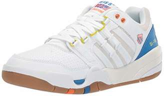 K-Swiss Men's SI-18 International Heritage Sneaker