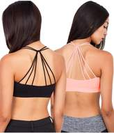 Anémone Bundle 2 & 3 Packs Anem Women's Soft Breathable Sports Bra