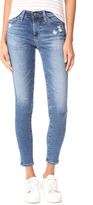 AG Jeans The Middi Ankle Jeans