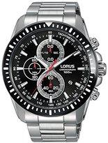 Lorus RM345DX9 men's quartz wristwatch