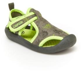 Osh Kosh Little Boy's Aquatic Water Shoe