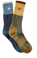 Timberland Original Boot Socks - Pack of 2
