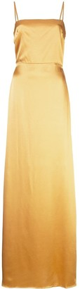 Reformation Zinfandel dress