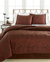 Sunham Sakura 4-Pc. Queen Comforter Set
