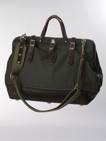 Billy Kirk Mason Day Bag