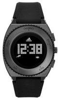adidas Men's ADP3189 Urban Runner Digital Display Analog Quartz Black Watch