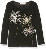 Billieblush Girl's U15357 T-Shirt