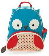 Skip Hop Zoo Pack Little Kid & Toddler Backpack, Otis