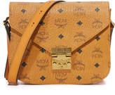 MCM Patricia Saddle Bag