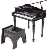 Melissa & Doug 30 Key Grand Piano