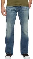 7 For All Mankind Brett in Fiji Blue Men's Jeans