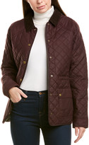 Barbour Penshaw Wax Jacket