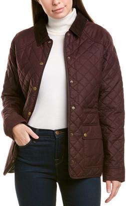 Barbour Penshaw Wax Jacket