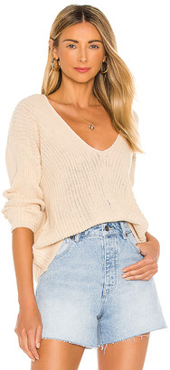 Tularosa Presley Knit Sweater