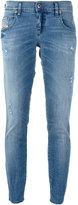 Diesel skinny jeans - women - Cotton/Spandex/Elastane - 24/32
